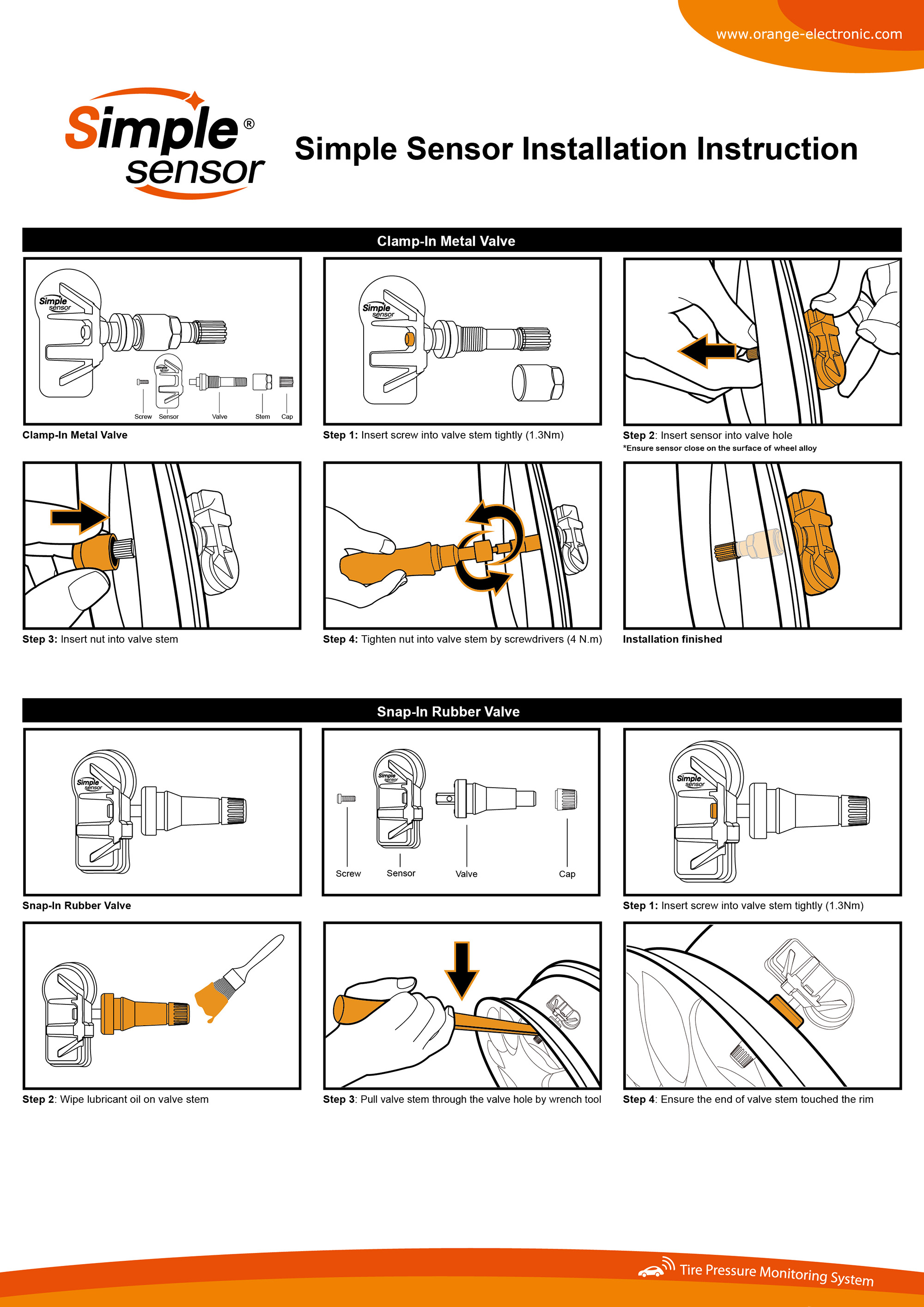 user manual for orange User manual energenie  indicated by the light on the front illuminating orange  then steady  follow the on-screen instructions that will take you through the.
